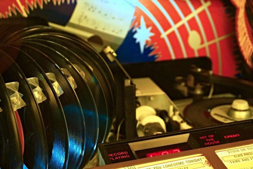 アナログ・レコードは永遠に不滅です!(3)